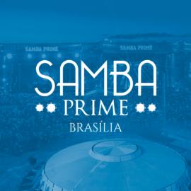 Samba Prime – Brasília