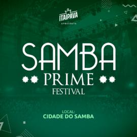 Samba Prime Festival