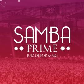Samba Prime – Juiz de Fora