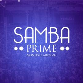 Samba Prime – Montes Claros
